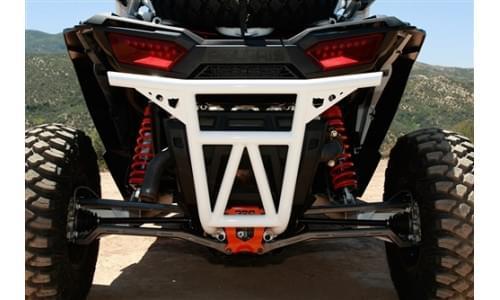 Бампер задний алюминиевый Pro Armor для квадроциклов Polaris RZR 1000