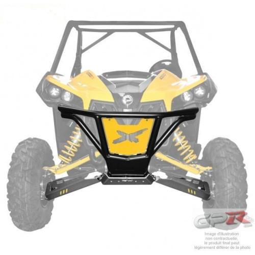 Передний бампер XRW BR10 для Can-Am Maverick 1000R