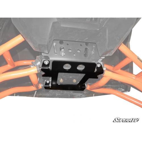 Усиление передней подвески для RZR 1000/900S...