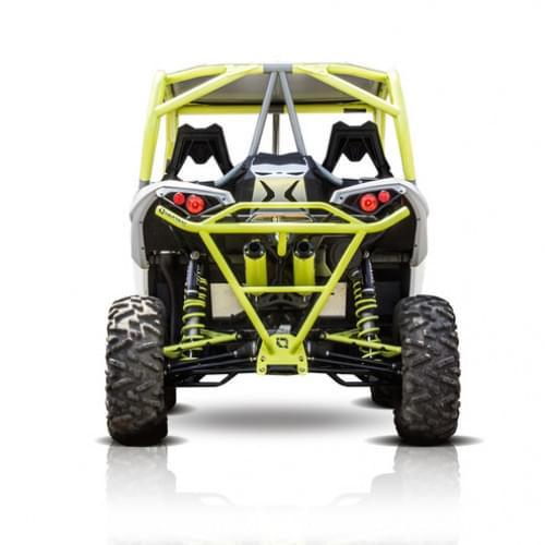 Задний бампер HMF для Can Am Maverick XDS Turbo