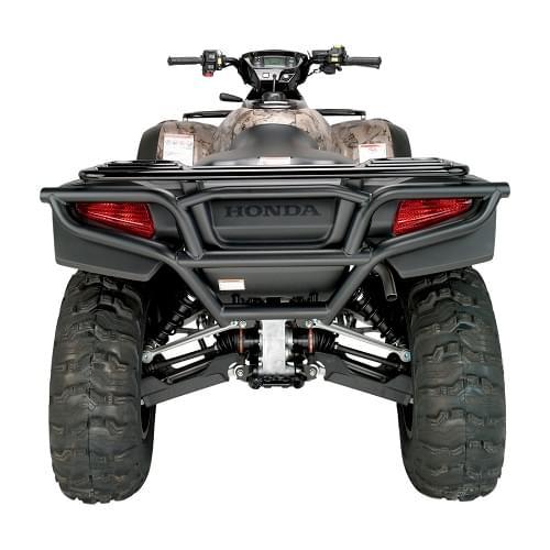 Задний бампер Moose для квадроциклов HONDA TRX 680...