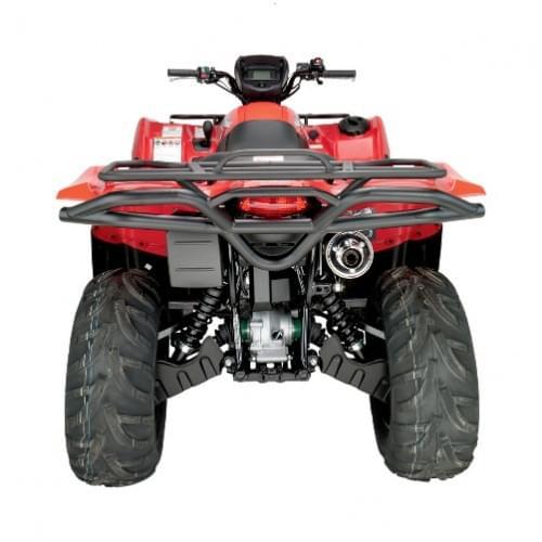 Задний бампер Moose для квадроциклов Suzuki...