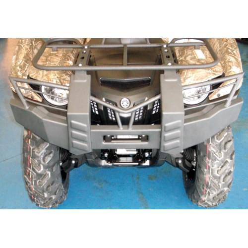 SUPER ATV передний бампер Yamaha Grizzly 550/700...
