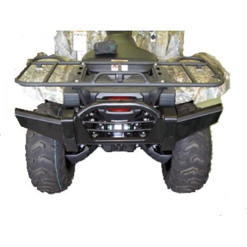 SUPER ATV задний бампер Yamaha Grizzly 550/700...