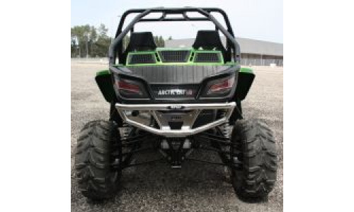 Задний бампер XRW Arctic Cat Wildcat
