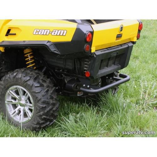 Задний бампер SUPER ATV для Can-am Commander...