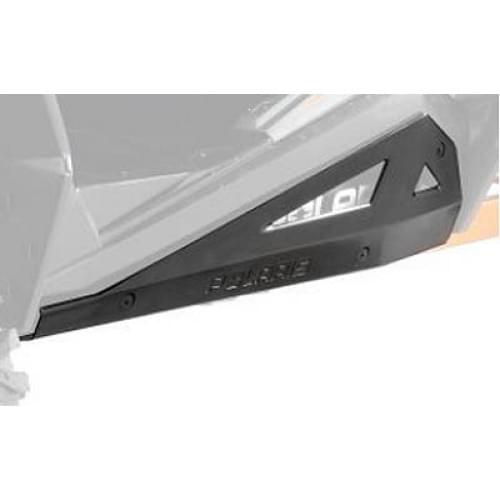 Защита порогов оригинальная для Polaris RZR 1000...