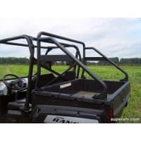 Защитные дуги багажника SuperATV для Polaris Range..