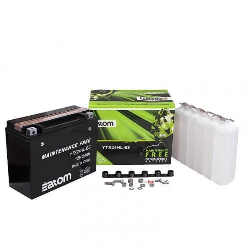 Аккумулятор ATOM YTX24HL-BS 0745-230 / Y50-N18LA-0...