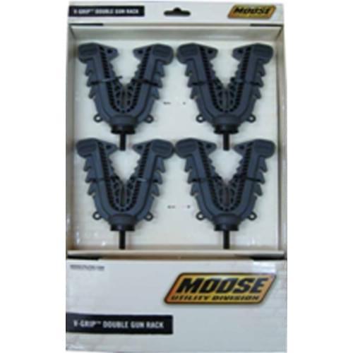 Комплект держателей для двух единиц оружия MOOSE...