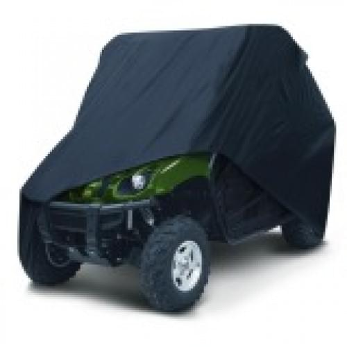 Чехол для UTV QuadBoss Luggage UTV COVER W CAB BLK...