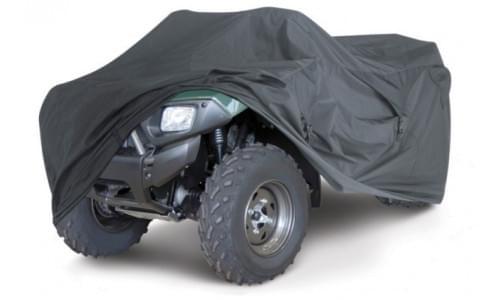Чехол для ATV квадроцикла черный XXL