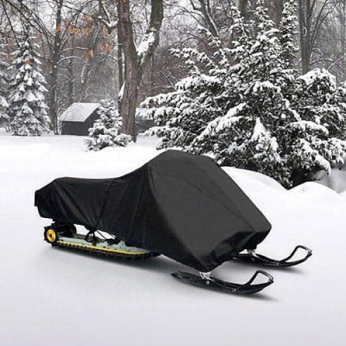 Чехол транспортировочный для снегоходов Arctic Cat...