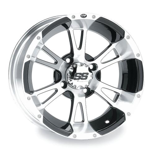 "Диск ITP SS 112 Alloy R14""Can-am"