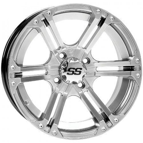 """Диск ITP Alloy SS212""""R15"""