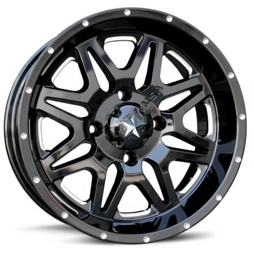 "Диск MSA M26 Vibe R14"" Can-am"
