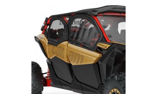 Верхние мягкие дверные панели для Can am Maverick X3 MAX 715003753