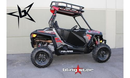 Двери BLINGSTAR для Polaris 900S and 900XC