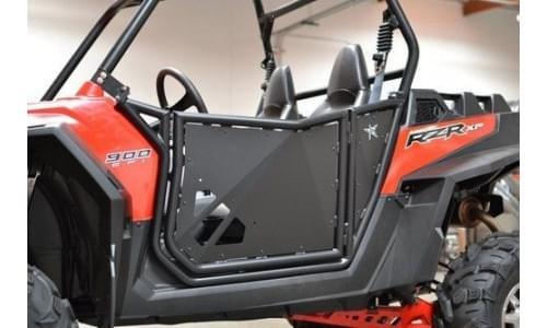Комплект дверей Blingstar на Polaris RZR/S 800/900
