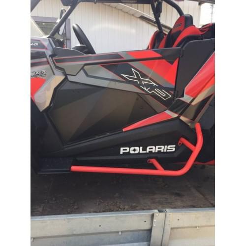 Двери нижние для Polaris RZR 1000xp/TURBO...