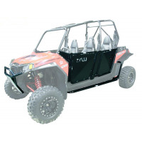 Двери XRW для POLARIS RZR 900 4 XP