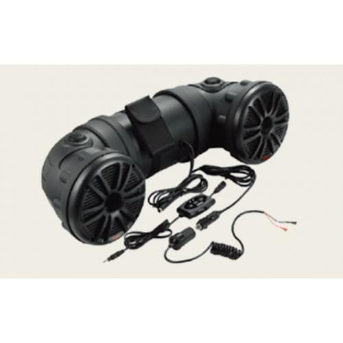 Акустическая система Boss Marine ATV25B (Bluetooth...