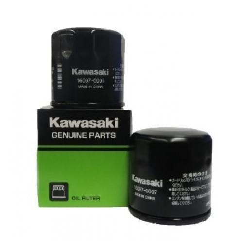 Фильтр масляный Kawasaki 16097-0003, 16097-1061 , ...