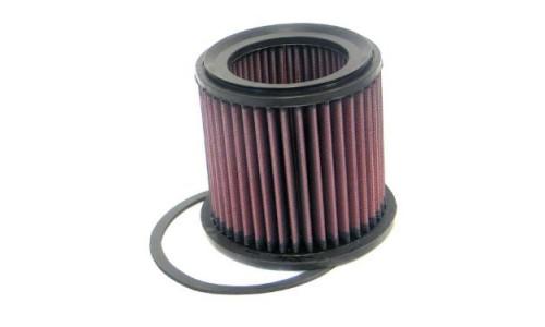 Воздушный фильтр нулевого сопротивления K&N для Suzuki Kingquad 450/500/700/750