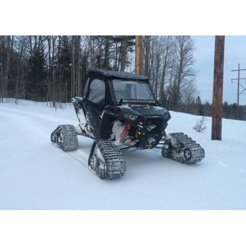 Гусеницы Camso UTV 4S1 для Polaris RZR1000XP/Turbo...