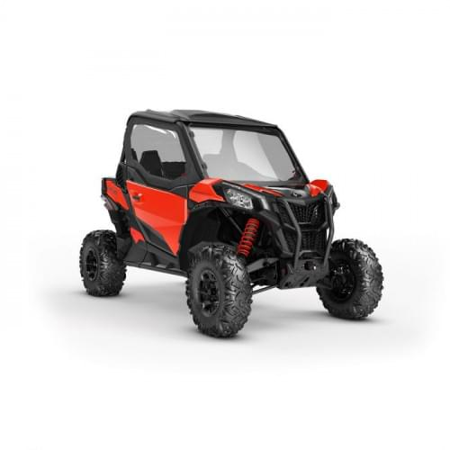 Мягкая кабина для Can am Maverick Trail/Sport 7150...