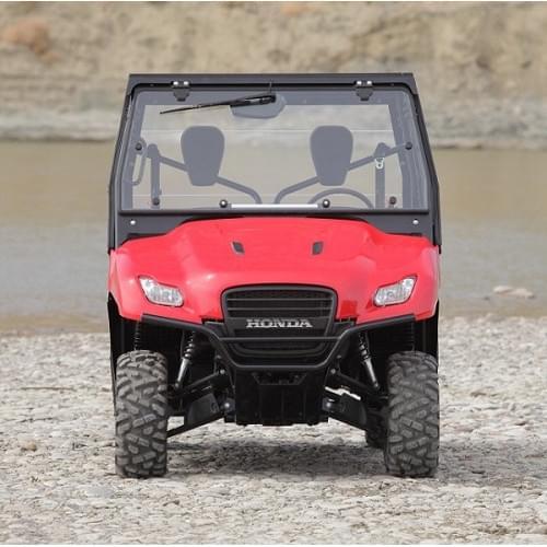 Кабина из поликарбоната для Honda - Big Red...