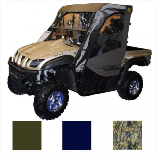 Текстильная кабина для мотовездехода Yamaha Rhino...