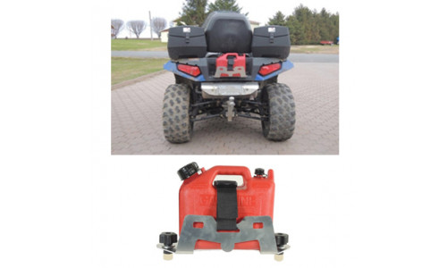 Канистра для квадроциклов POLARIS Sportsman Touring 850 (2009+) и 550 (2010+)