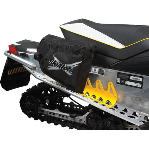 Сумки боковые для снегоходов Ski-Doo 280000299...