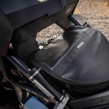Задний матерчатый кофр для Polaris RZR RS1 2882701