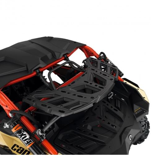 Грузовая площадка LinQ для Can am Maverick X3...