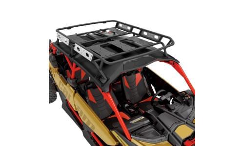 Экспедиционный багажник для Can am Maverick X3 MAX 715003868