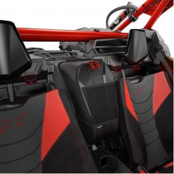 Сумка багажная между сидений для Can am Maverick X...