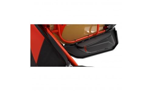 Сумки для хранения в нижней дверной панели для Can am Maverick X3 715004355