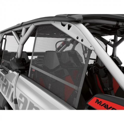 Сетки передних дверей для Can am Maverick X3 MAX 7...