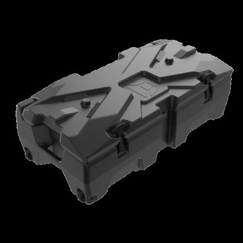Кофр универсальный для всех видов техники активного отдыха /UTV 120л черный GKA Tesseract BoxX