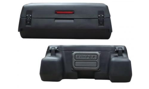 Задний кофр Kimpex Cargo