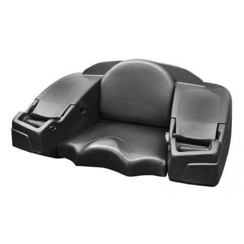 Задний кофр-трон с подогревом ручек Kimpex Dry Ride 2.0