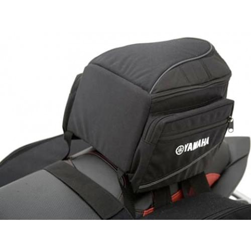Оригинальная сумка-кофр на сиденье для снегоходов Yamaha