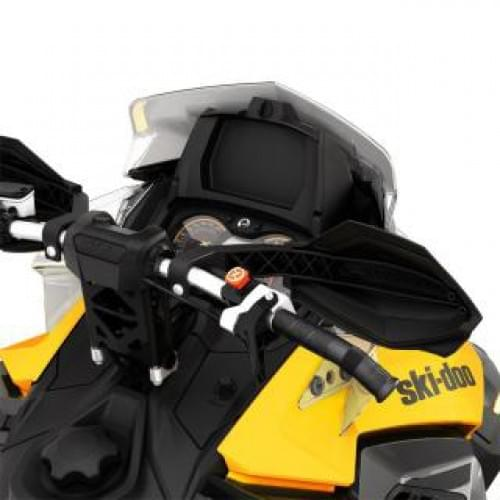 Перчаточный ящик увеличенного размера Ski-Doo REV-XM, REV-XS