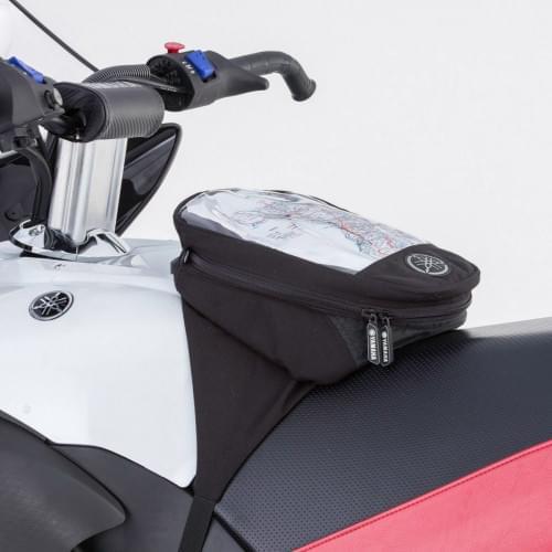 Сумка на бак снегохода Yamaha Apex Vector SMA-8HG8...