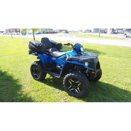 WES TWIN BOX POLARIS