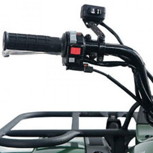 Пульт управления лебедкой на руль Polaris 2875957...