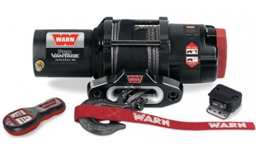 WARN PROVANTAGE 3500-S