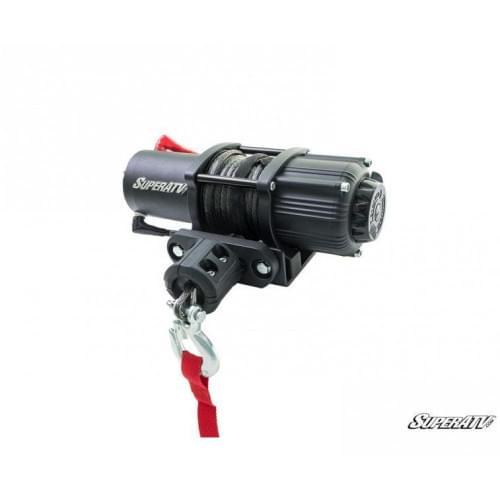 Лебедка для квадроцикла и UTV BLACK OPS 3500lb SUPERATV WN-3500